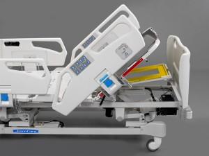 Backrest X-Ray Module For Examination