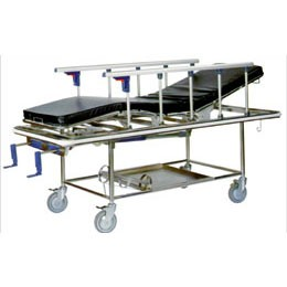 2 Cranks Emergency Stretcher