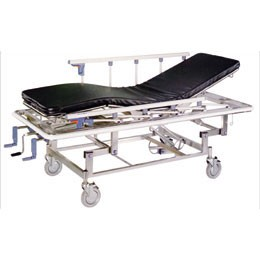 3 Cranks Emergency Stretcher