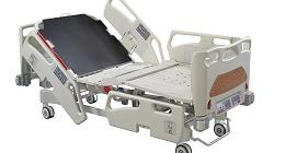 ES-12DW Electric Hospital Bed